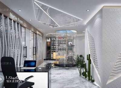 أفكار تصميم داخلي مكاتب