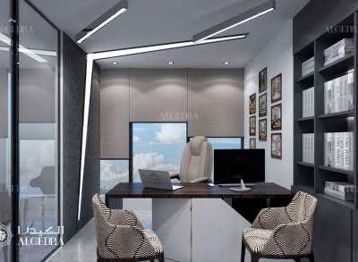 best office interiors