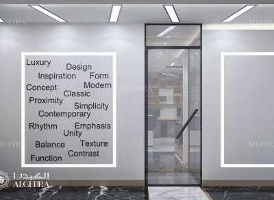 office interior design for small office