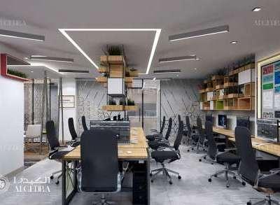 office layout design