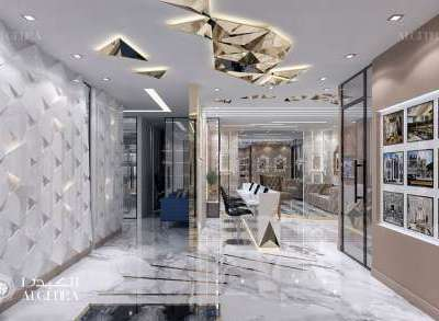 executive office design