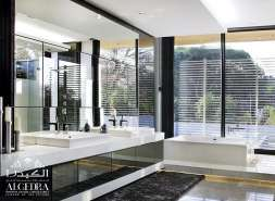 Bathroom Design - Modern Design