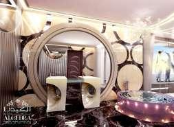 Bathroom Design - Classic Style