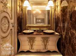 Bathroom Design - Classic