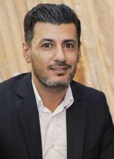 Ansar Ayoub