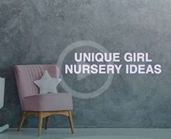 Unique Nursery Ideas for Girls