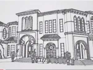 ALGEDRA Interior Design Engineering Services