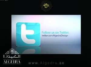 ALGEDRA Interior Design UAE