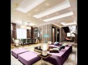 Luxury designs in Dubai