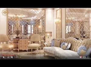 Interior design companies in Dubai - ALGEDRA
