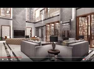 Modern Interior Design by Algedra Interior Design in Dubai