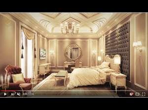 Palace Interior design by Algedra Interior Design