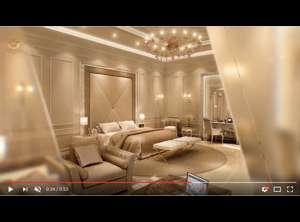 Villas interior decoration from algedra interior design