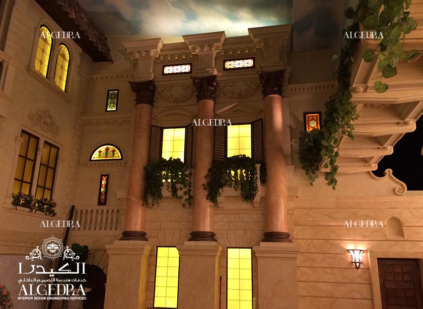 Luxury Penthouse Dubai Marina