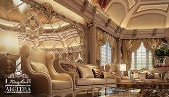 Villas Interior Design