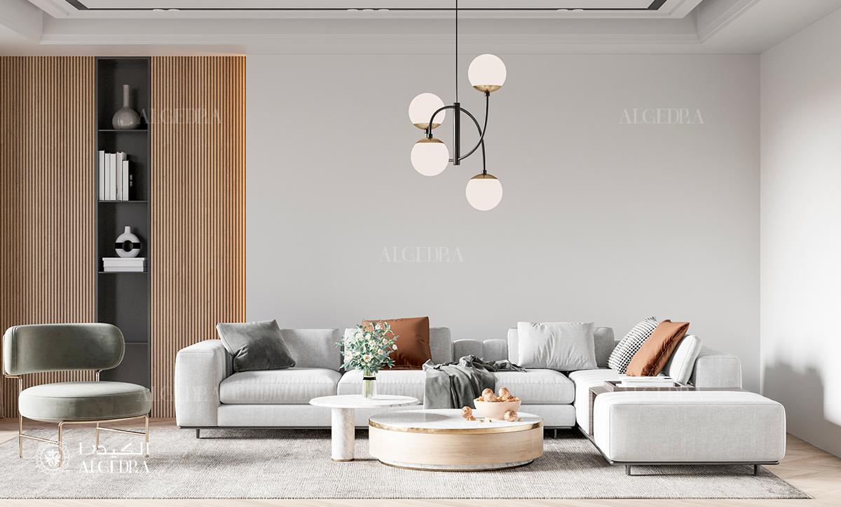 family sitting room design