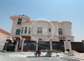 interior design companies in UAE