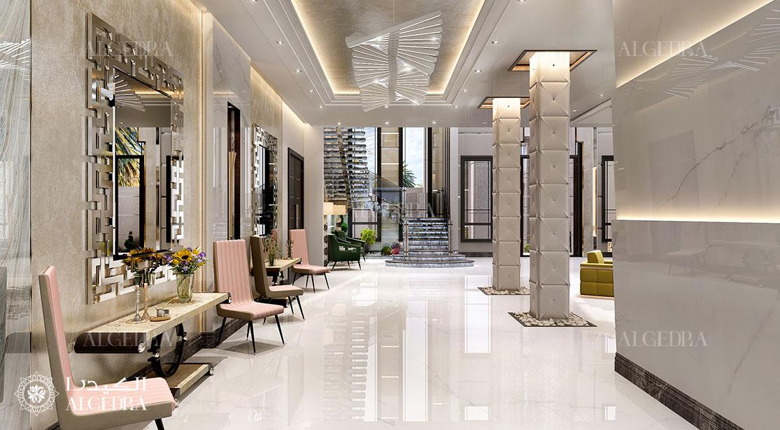 Top-notch Interior Design Company in Azerbaijan – Bespoke Designs By Algedra