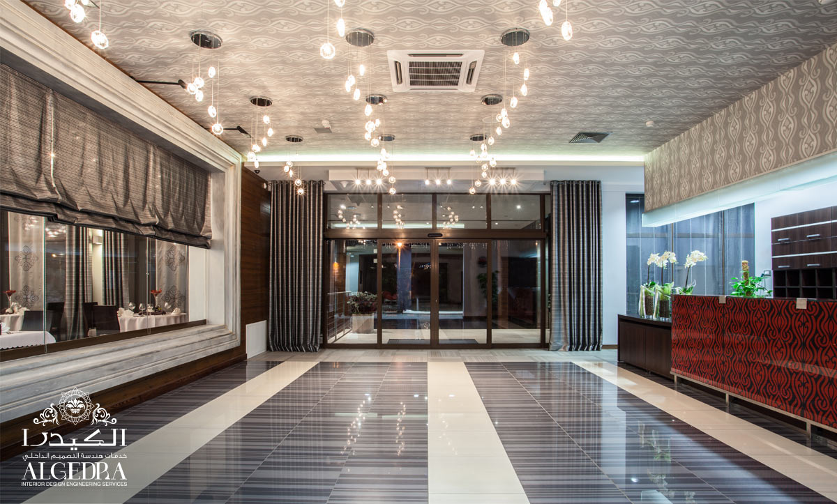 10 facts about interior design for Information on interior design