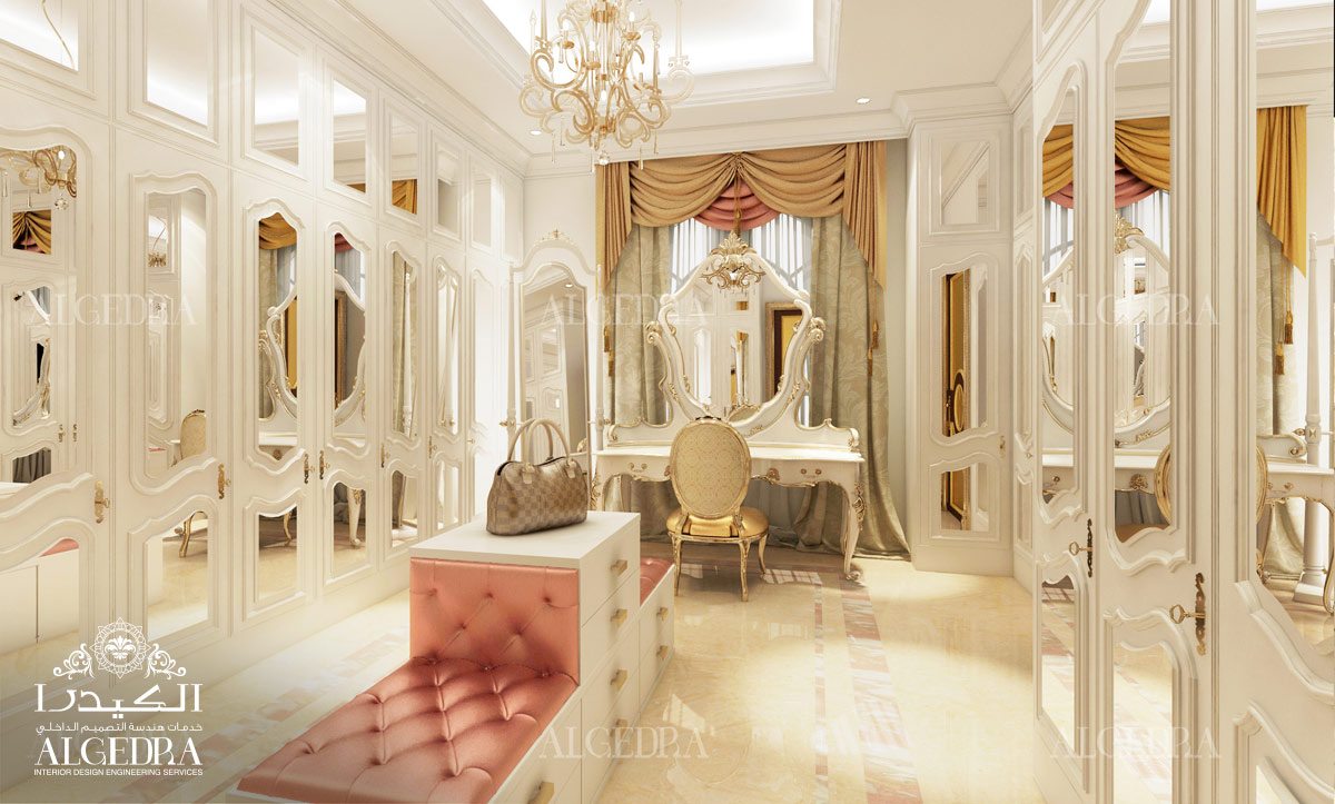 luxury house interior design