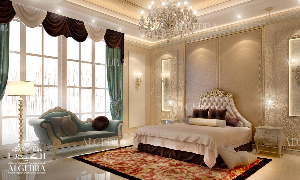 high quality interior design