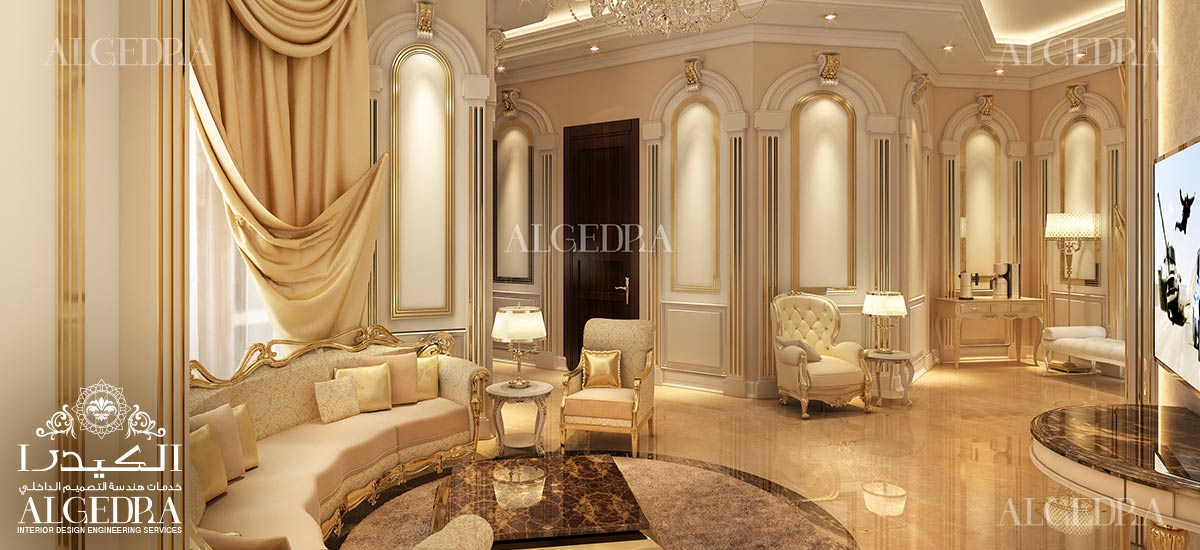 Awesome Ideas To Achieve A Modern Style For Your Palace