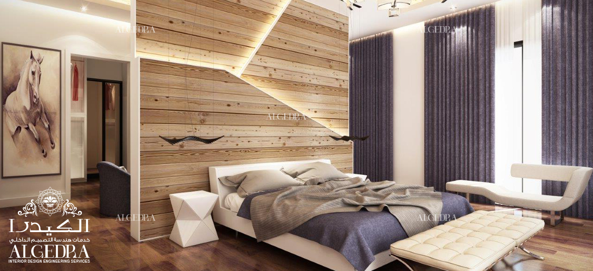 Best and latest wooden bedroom designs by algedra for Latest bedroom designs