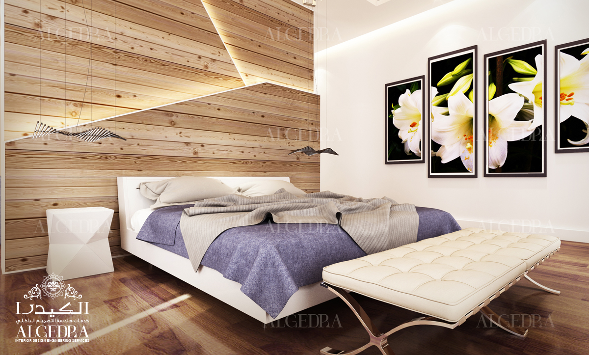 Best and latest wooden bedroom designs by algedra Best bed designs images