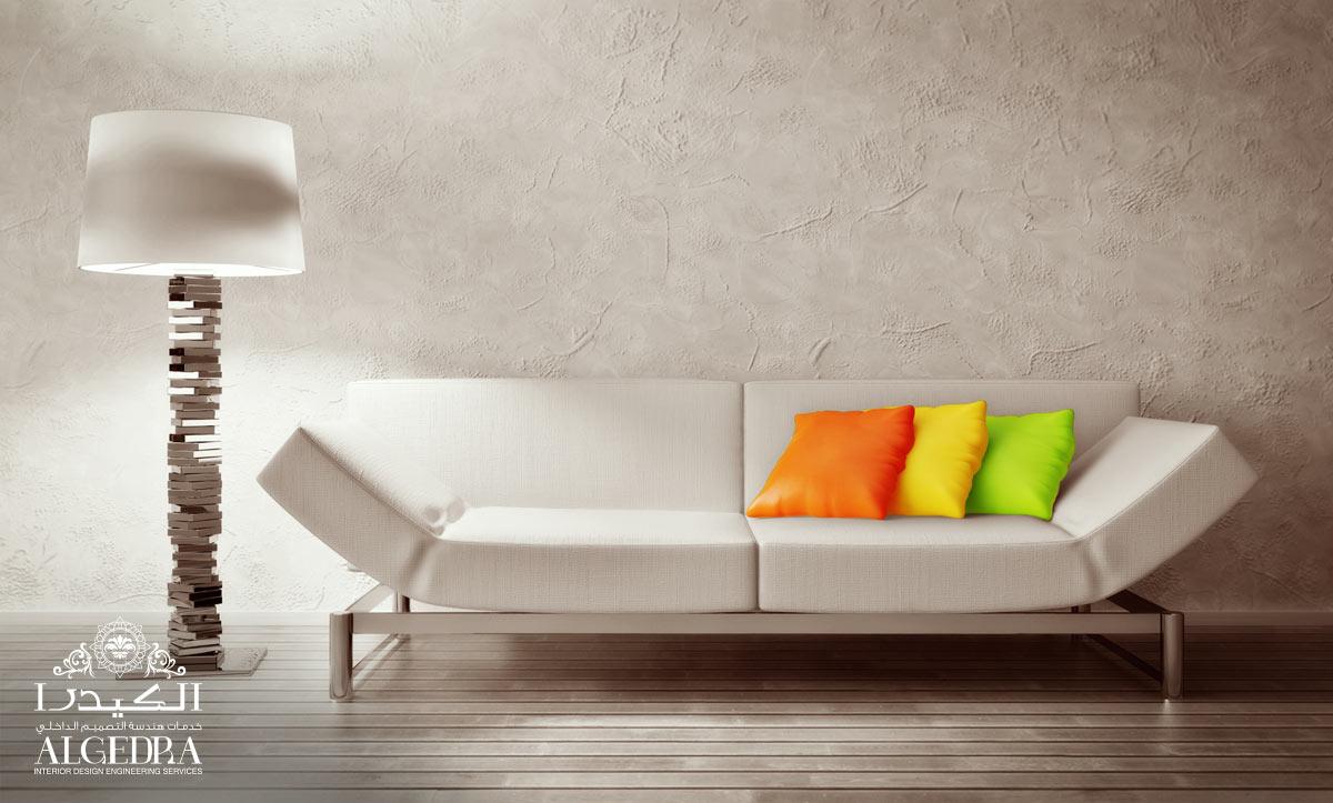 Arabian interior decor