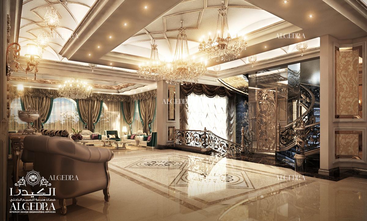 Marble Flooring Tilles Design