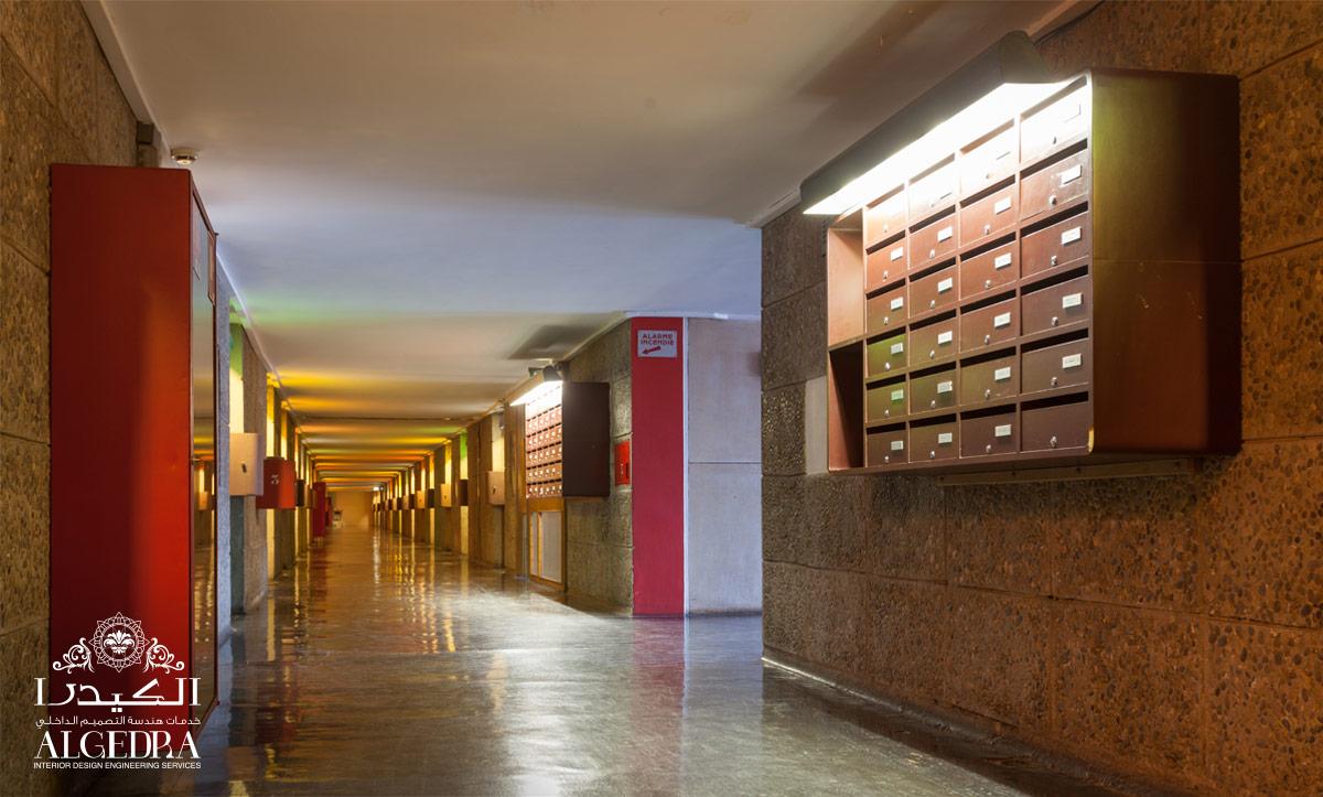 Le Corbusier modern designs