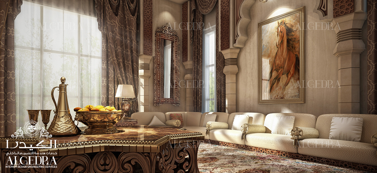 Great ideas for designing on moroccan style inspired by