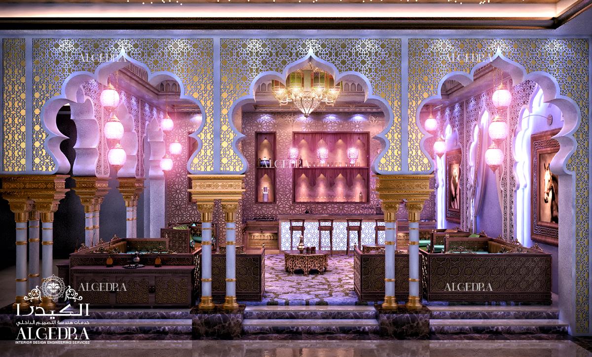 traditional Majlis Design