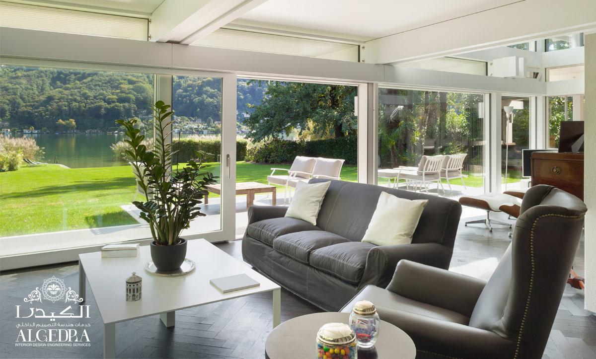 elegant interior design decor
