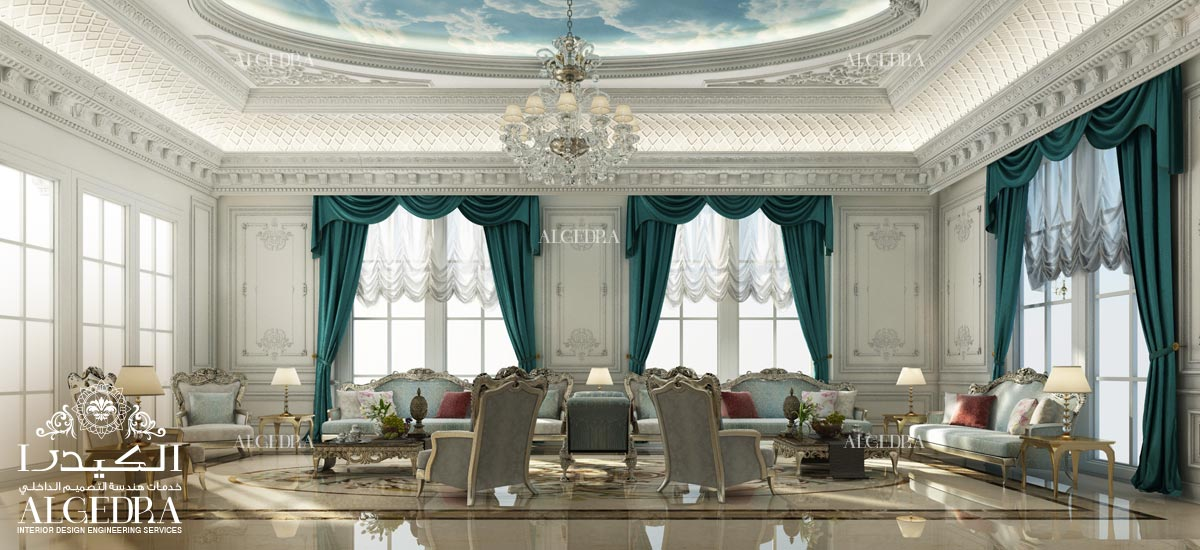 Latest Ideas About Designing Men Majlis Inspired By Algedra