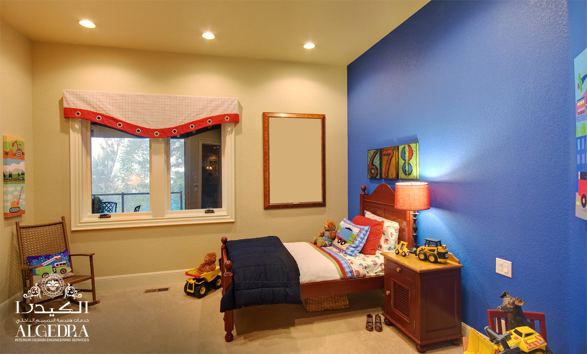 Lighting ideas for your kids rooms for Ideas for kids room