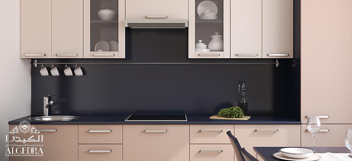 مطابخ صغيرة تصميم مطبخ 23
