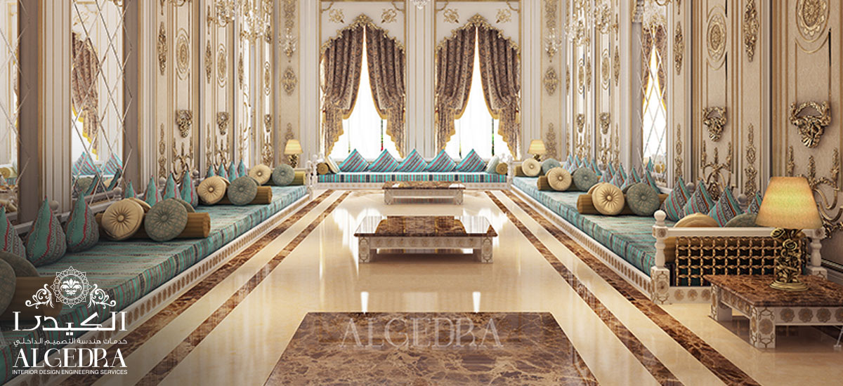 The art of arab decoration for Arabic decoration