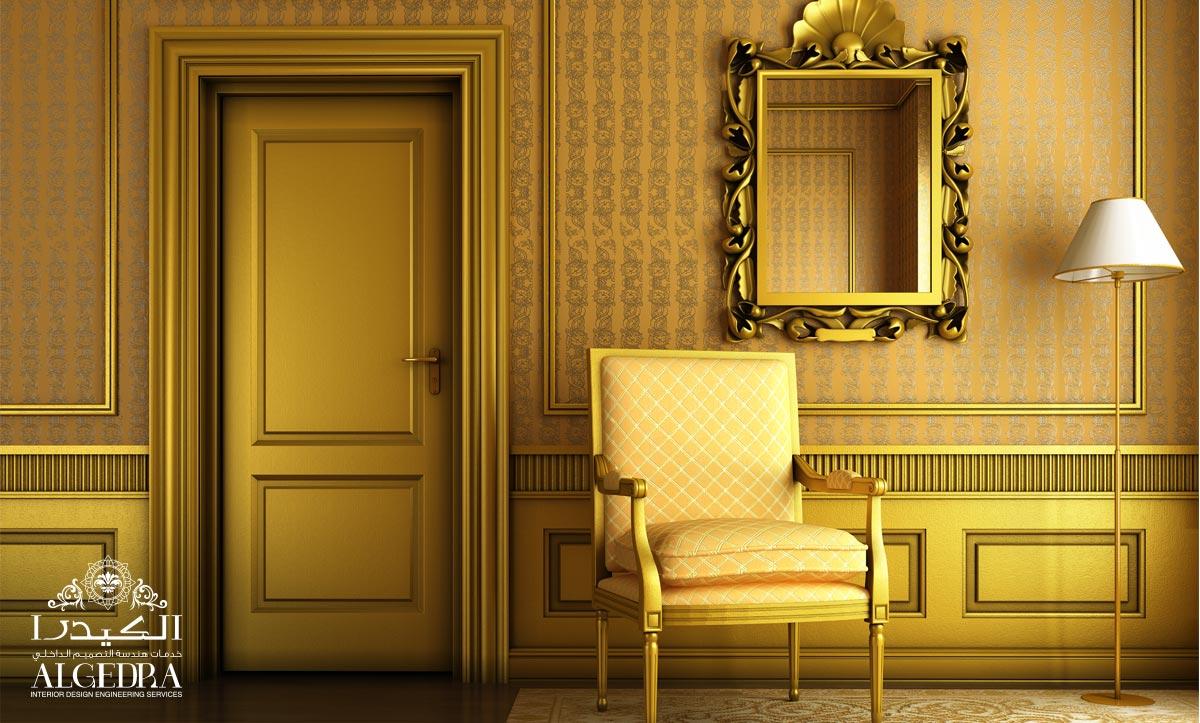 Baroque and Architecture Design