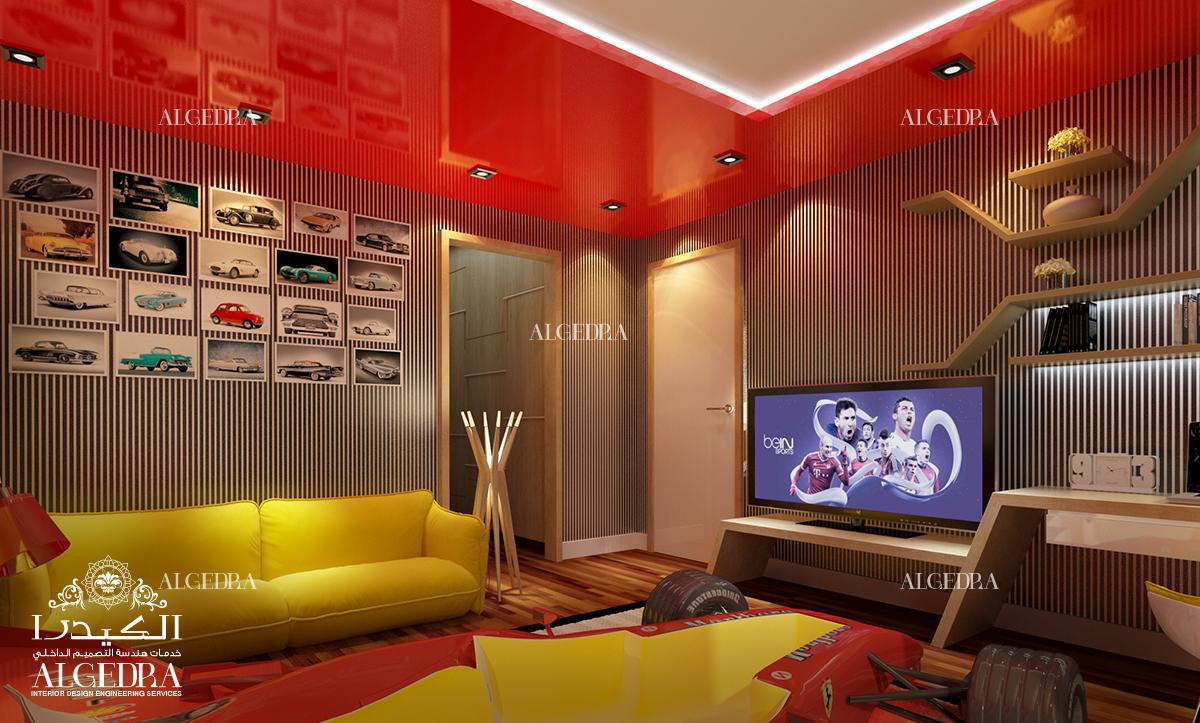 algedra architecture interior design