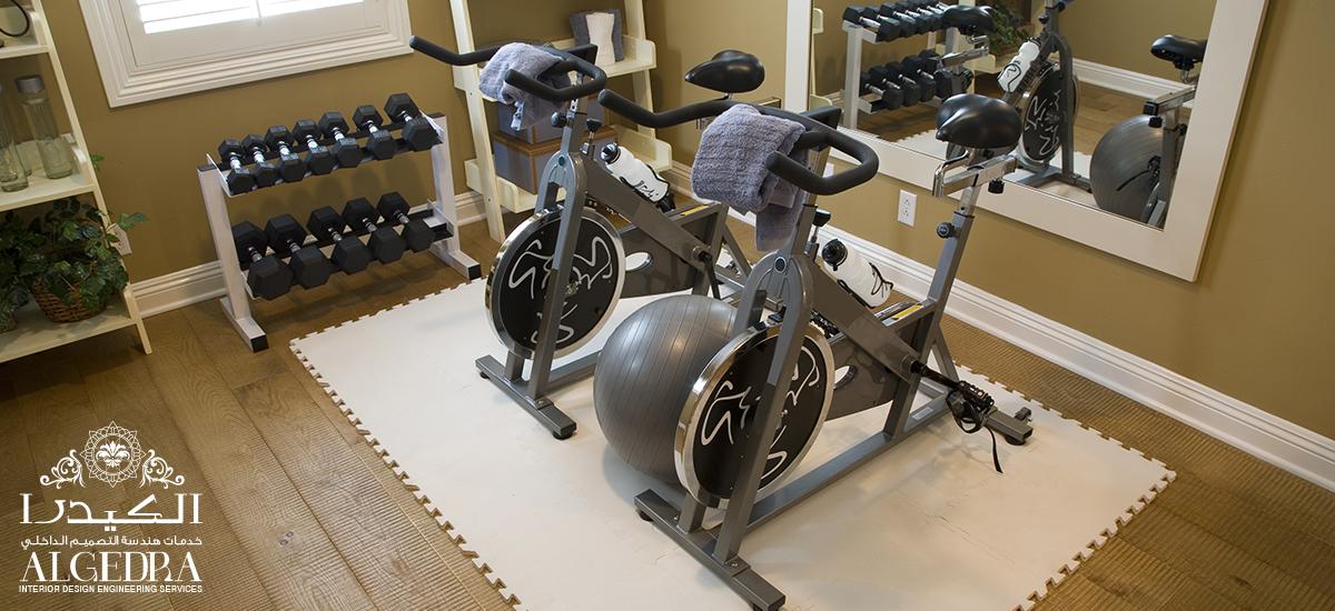home gym interior design.  Useful Ideas for Home Gym Interior Design