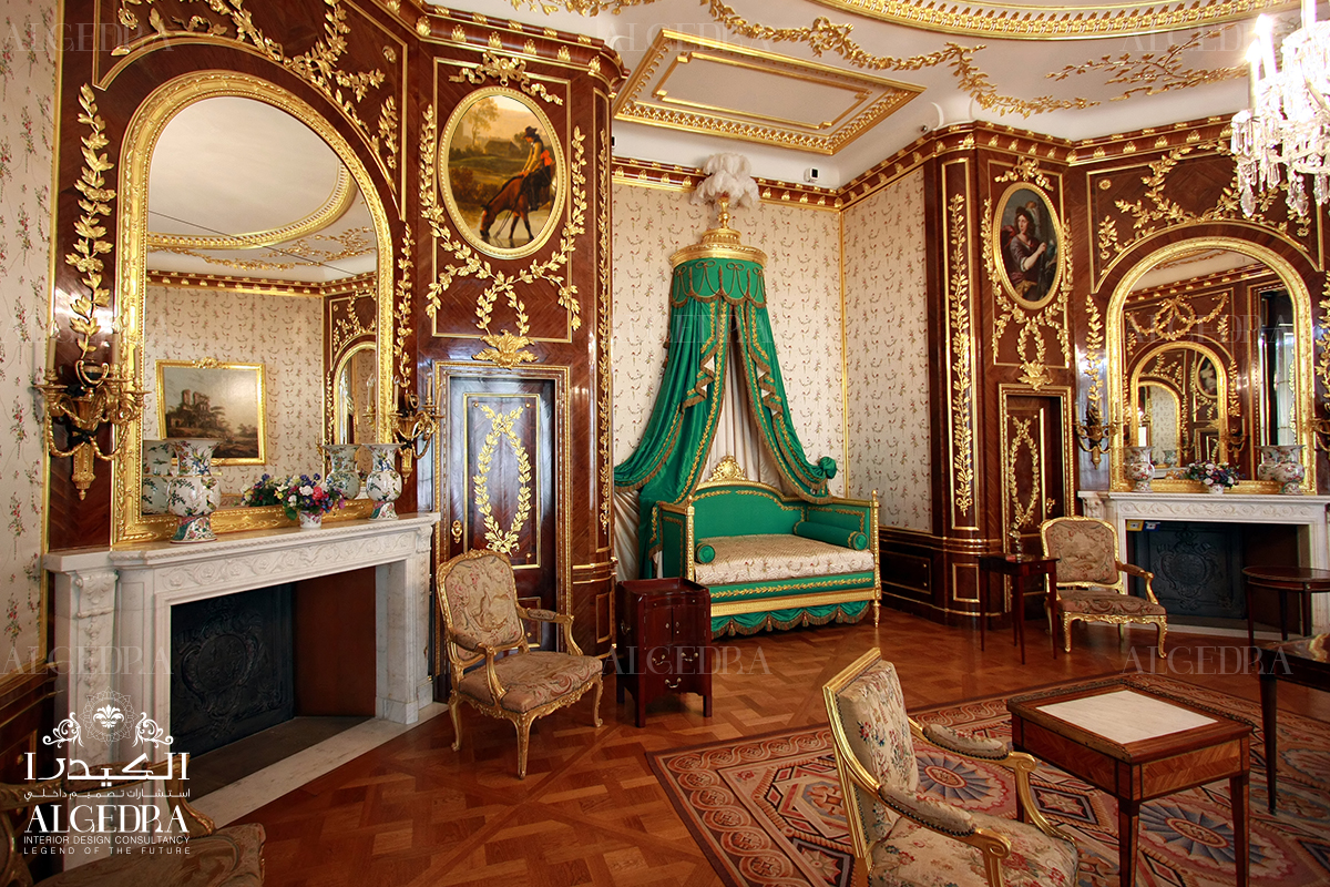 Baroque Interior Design
