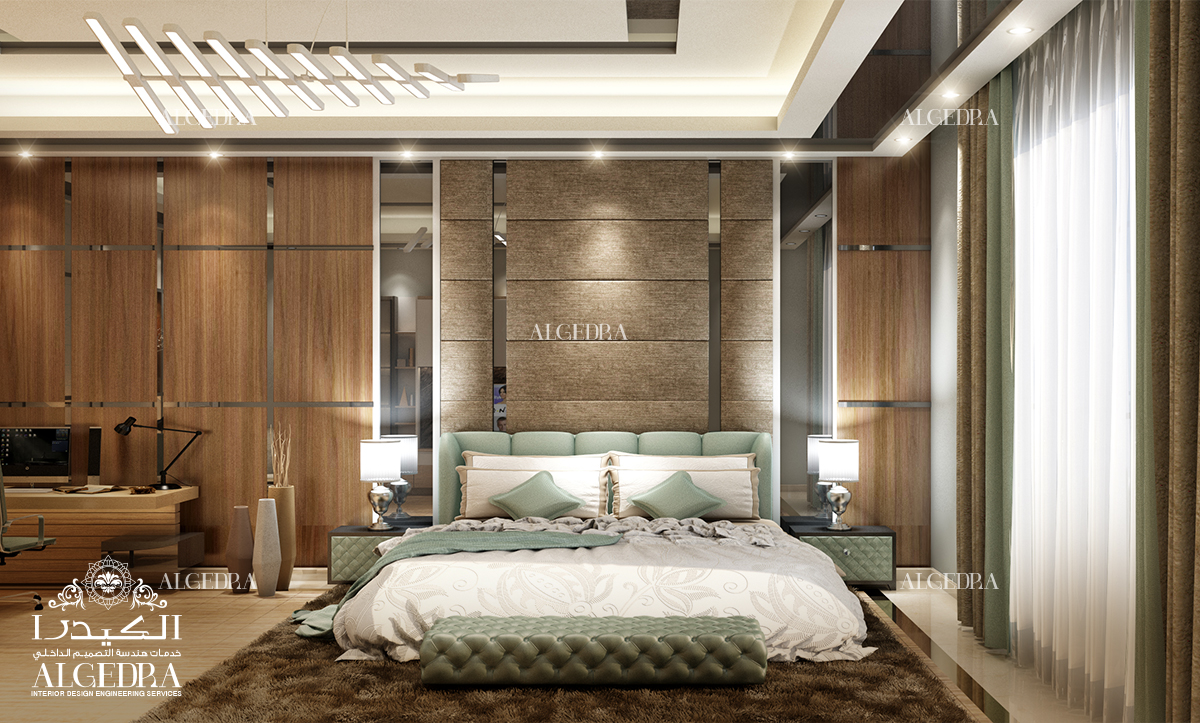 Interior design company in UAE