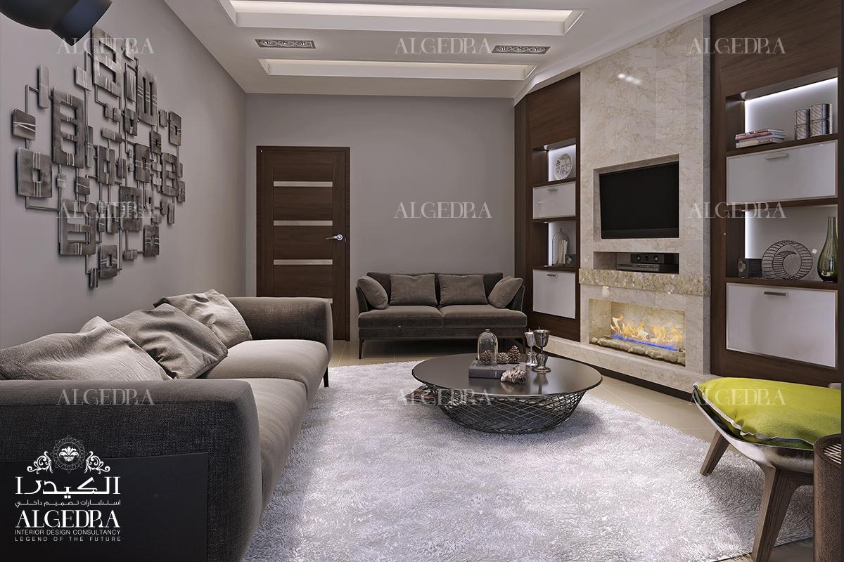constructivism interior style design