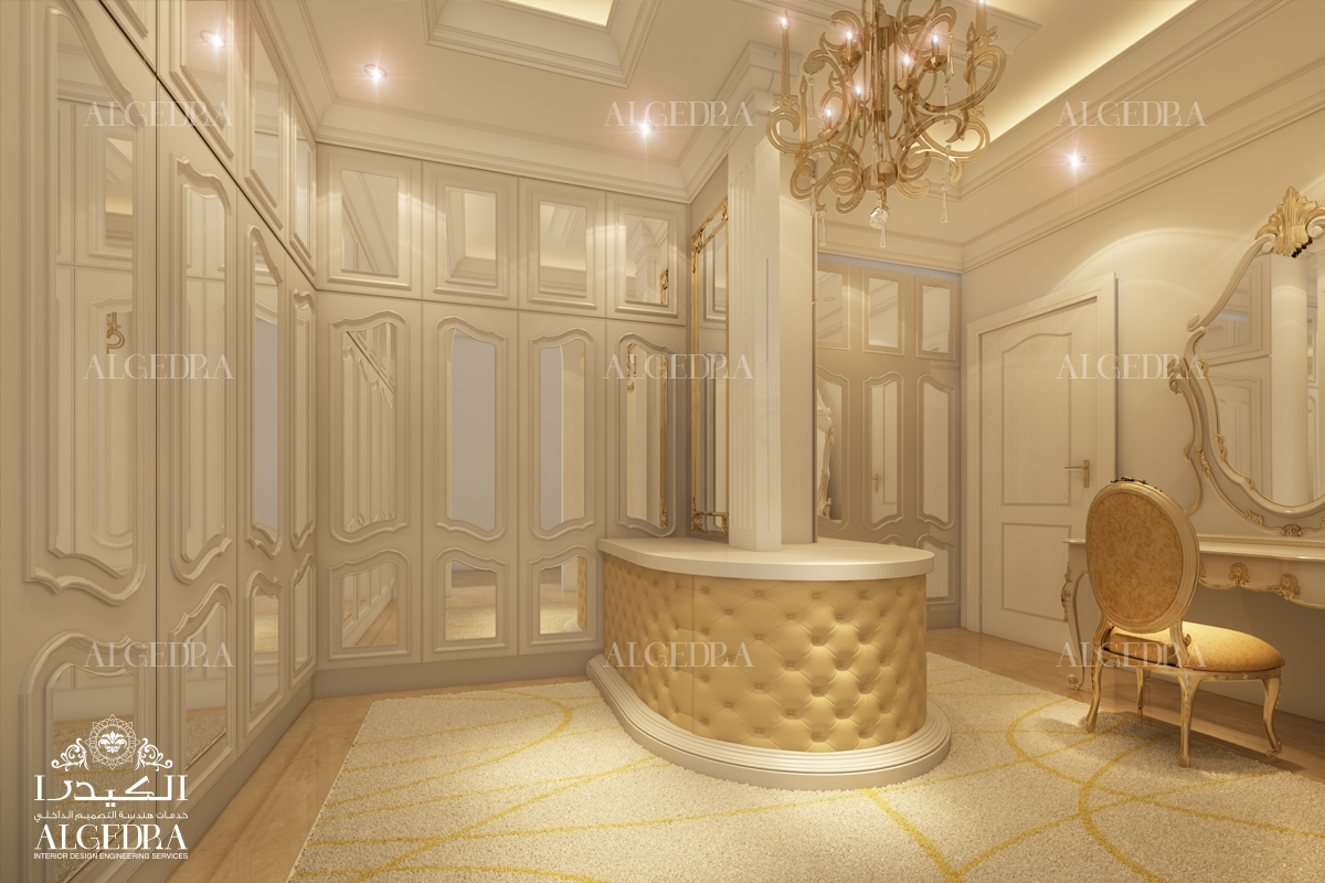Dressing room design ideas dressing room interior design for Room design and layout