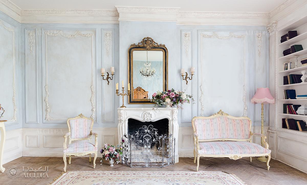 Bon Algedra Interior Design