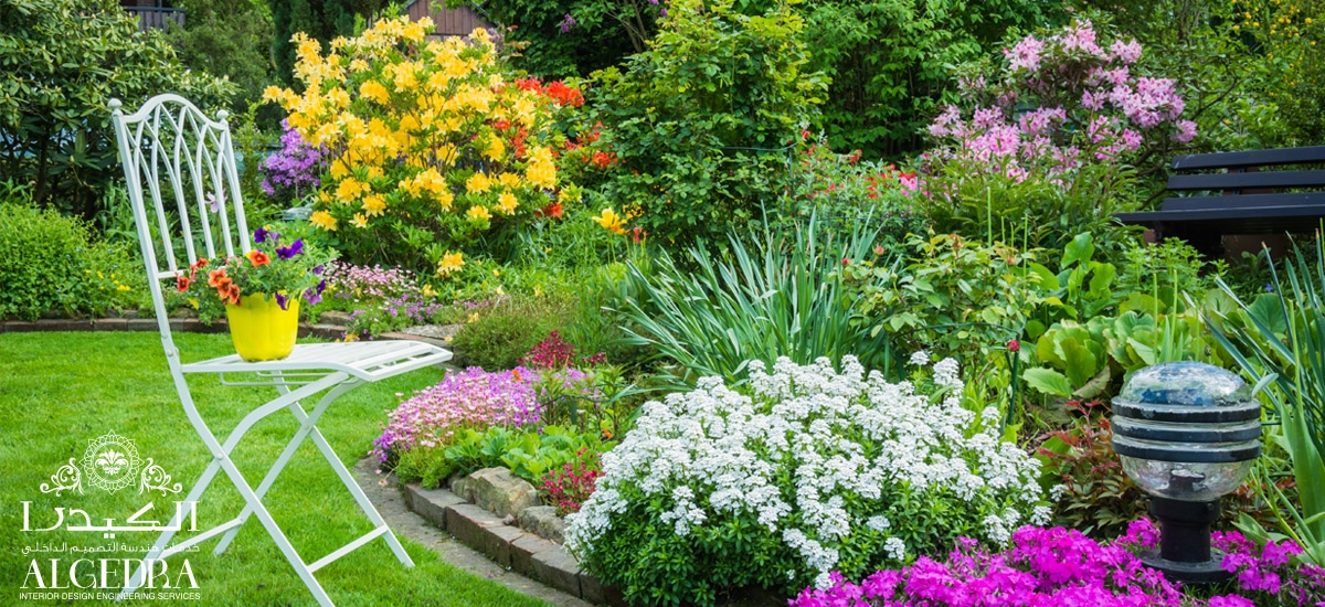 Some untold but great garden ideas for your home for Garden design blogs