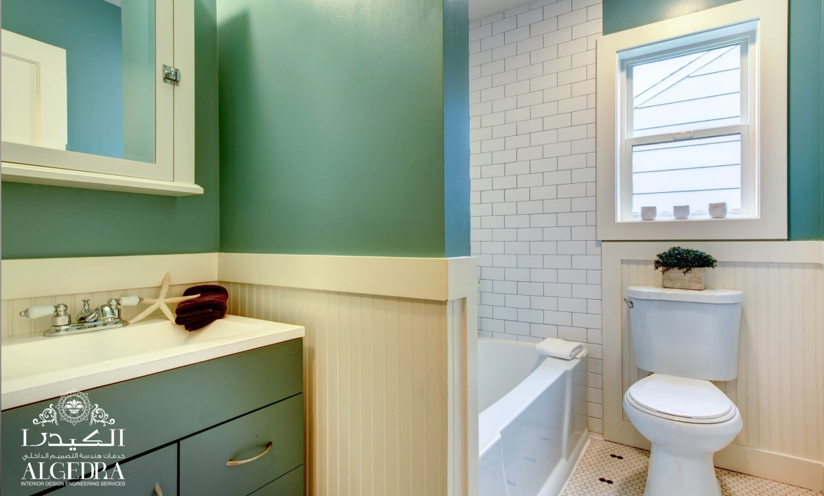 for Great small bathroom designs