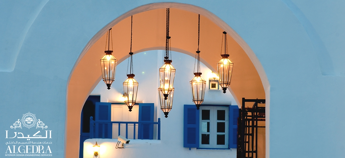 Greek Interior Design