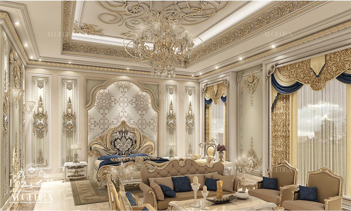 . Classic Interior Design Wallpaper   Zoom Wallpapers